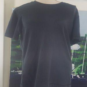 LULULEMON | Black T-shirt size medium